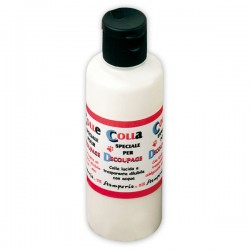 COLLA PER DECOUPAGE STAMPERIA 200ML