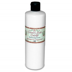 CRACKLE COUNTRY 500ML EFFETTO FINITURA PER DECOUPAGE