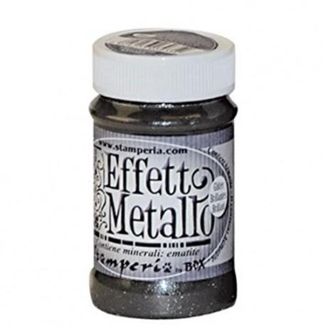 EFFETTO METALLO GRIGIO 100 ml