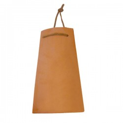 TEGOLA GRANDE 14.5 H24 IN TERRACOTTA DA DECORARE