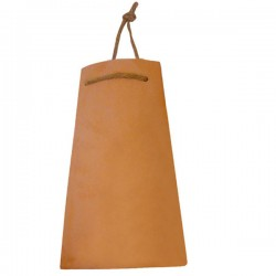 TEGOLA MAXI  IN TERRACOTTA DA DECORARE 22.5X33