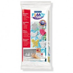 FIMO AIR LIGHT BIANCO 250GR PASTA MODELLABILE AD ARIA STAEDTLER