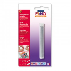 AGHI PER FORARE FIMO PANETTO PASTA FIMO STAEDTLER STAEDTLER