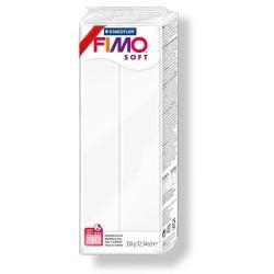 FIMO SOFT PANETTO PASTA MODELLABILE 350 gr STAEDTLER TUTTI I COLORI