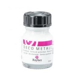 DECO METALL VERNICE PROTETTIVA 25 ML