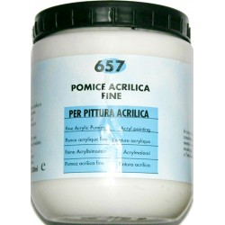 POMICE ACRILICA FINE 657 500ML MAIMERI