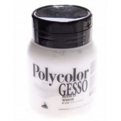 POLYCOLOR GESSO BIANCO 500ML