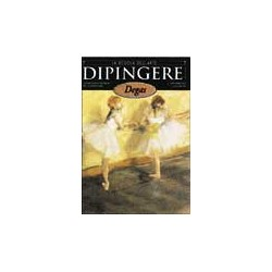 DIPINGERE DEGAS