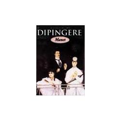 DIPINGERE MANET